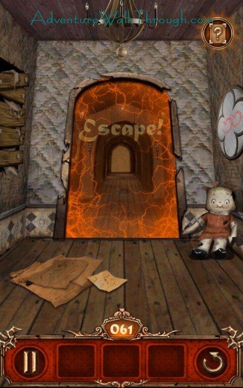 Escape Action Level 61 65