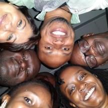 Rwanda Adventure With Mash