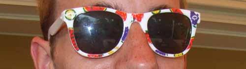 Fruit shades