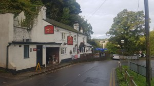 Bridge pub