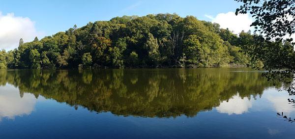 Black Mere Lake
