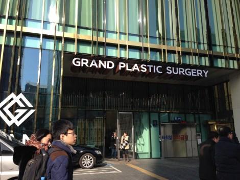 Grand Plastic Surgery.