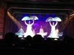 Snow Flower Dance (Seolhwamu).