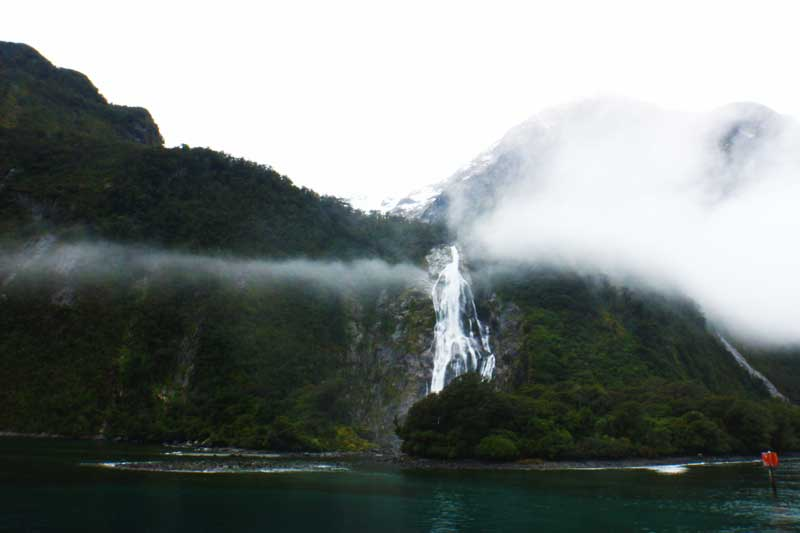Milford Sound: One of the most instagram-worth places in New Zealand's South Island