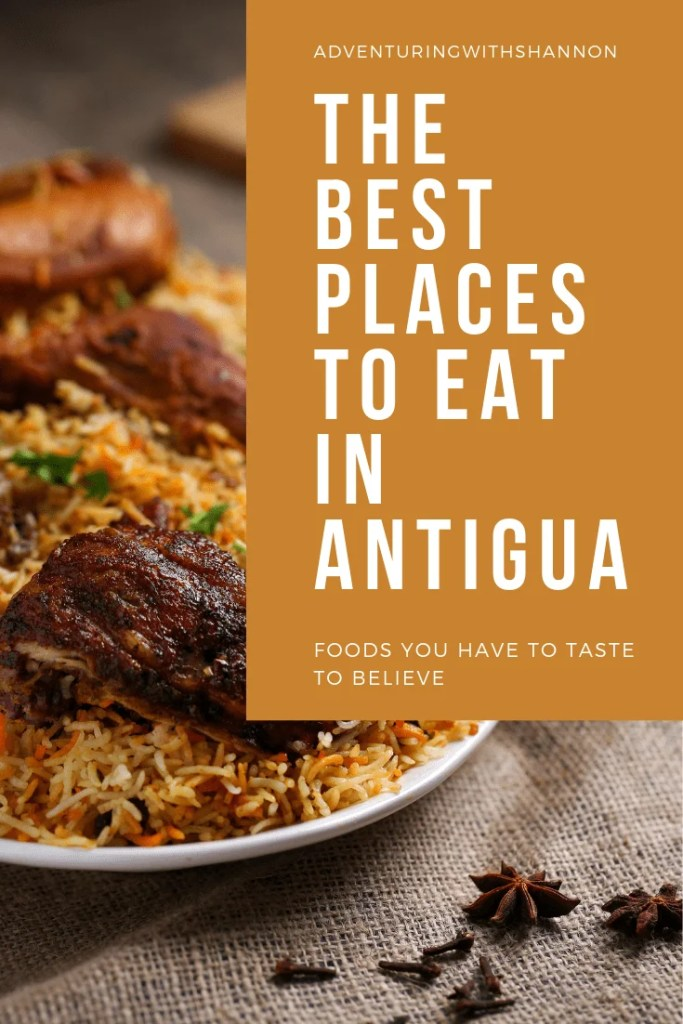 The Best Places to Eat in Antigua, Guatemala #food #backpacking #guatemala #centralamerica #travel