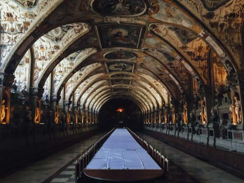 residenz muenchen how to spend a weekend in munich germany