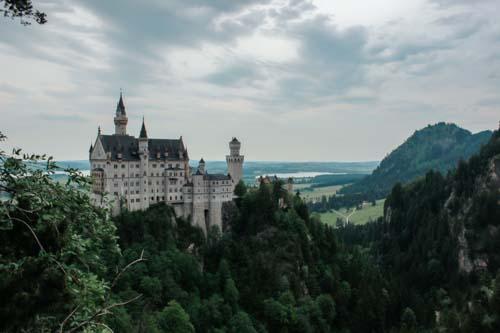 neuschwanstein castle how to spend a weekend in munich germany