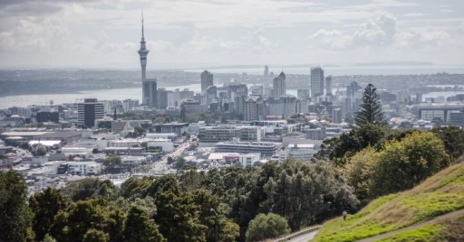 auckland Best Things To Do on the North Island