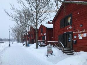Oulu – uusi vanha kotikaupunkini
