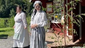 Turkansaari – yksi Oulun ihanimmista saarista