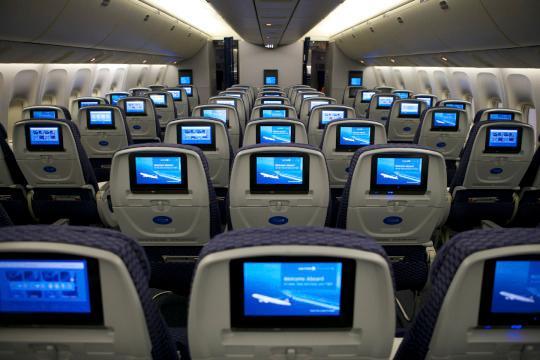Future-In-Flight-Entertainment