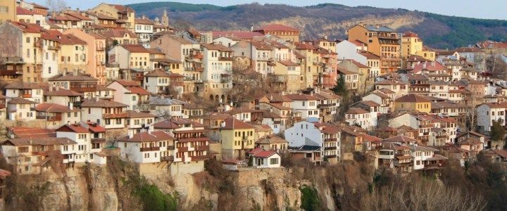 Homes in Veliko, Bulgaria
