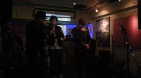 Beatboxers