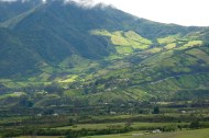 Cotacachi surrounding views- Cotacachi, Papallacta, Atahualpa