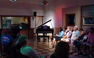 RCA Studio B in Nashville