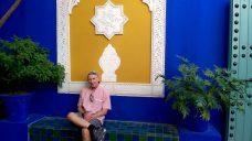 morocco mitch
