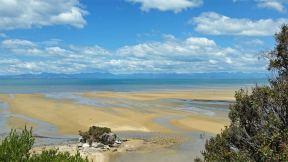 Abel Tasmin beach