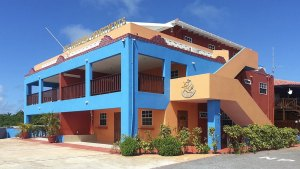 Nos Krusero Apartments in Westpunt Curacao