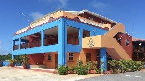 Nos Krusero Apartments in Westpunt Curacao