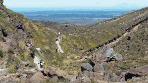 Tongariro Alpine Crossing
