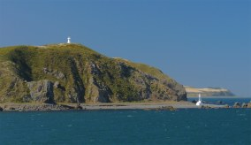 Wellington Harbour lighthouses
