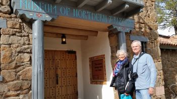 Museum was originally established to protect and preserve the natural and cultural heritage of northern Arizona through research, collections, conservation and education.