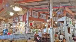 Superstition Restaurant & Saloon, Tortilla Flat AZ, on the Apache Trail