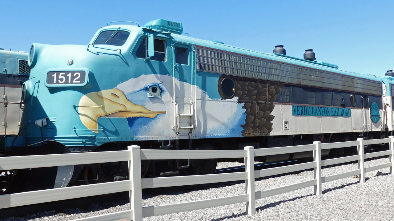 Sights and History of Verde Valley Arizona