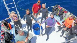 Curacao, Best Caribbean Island for Diving - boat diving