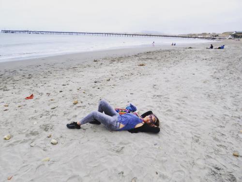 Pacasmayo beach - La Libertad