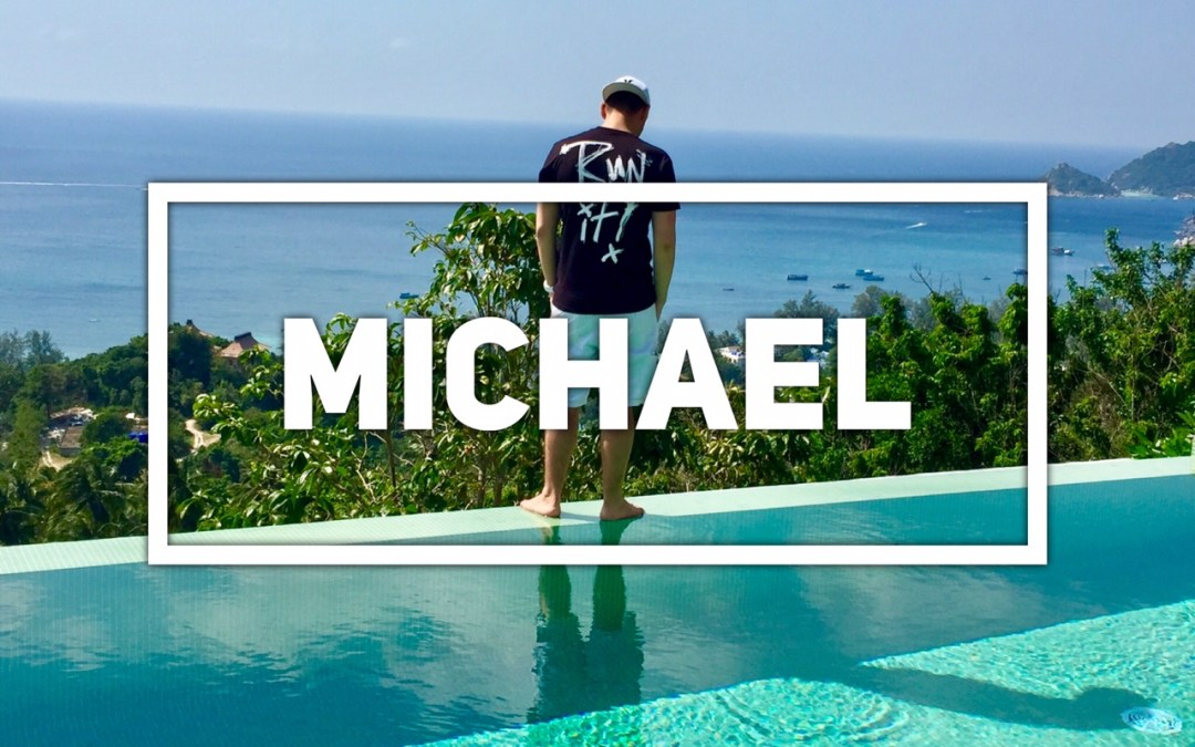 ~ Explore your Inner Adventure ~ Michael Bustillos