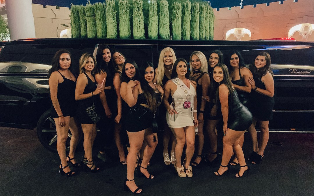 Planning the Perfect Bachelorette, Vegas Girls Night Out!