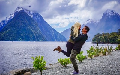 A Couples Guide to Queenstown, New Zealand