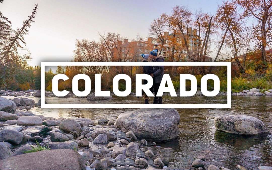 "Colorado in the ""Fall"" is What We Love Most of All"