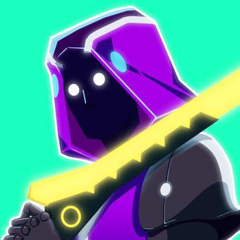 Slashrun Icon