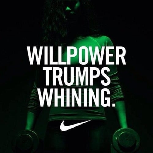 will-power-trumps-whining-nike