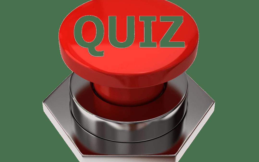 Nieuw in de ochtend: de business quiz