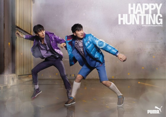Puma_Happy Hunting_Three