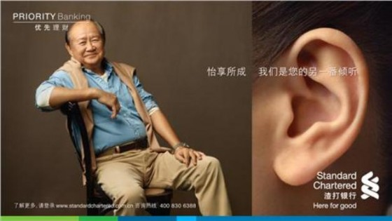 Standard Chartered Bank - Hearing