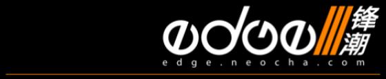 NeochaEDGE logo