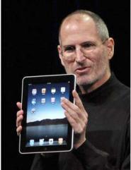 Steve Jobs - The master storyteller