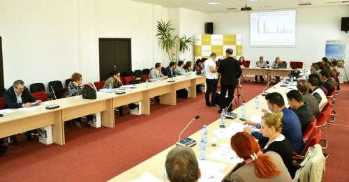 Întâlnirea anuală a membrilor Reţelei REGIO Sud Muntenia