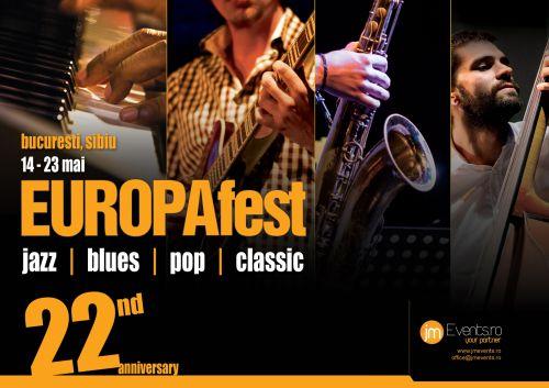 EUROPAfest 2015