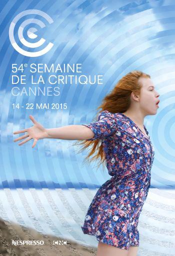 Tânăra critică de film din România reprezentată la Cannes de Irina Trocan
