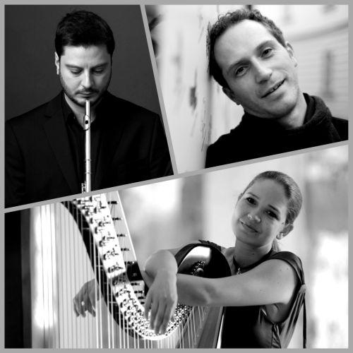 """Flautistul Matei Ioachimescu aduce """"Culorile sunetelor"""" pe scenele din România"""