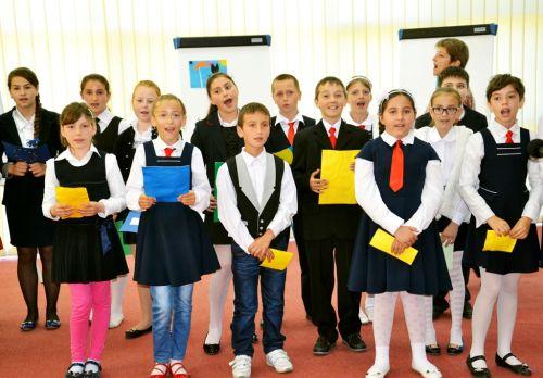 Ziua Europei, sărbătorită la ADR Sud Muntenia