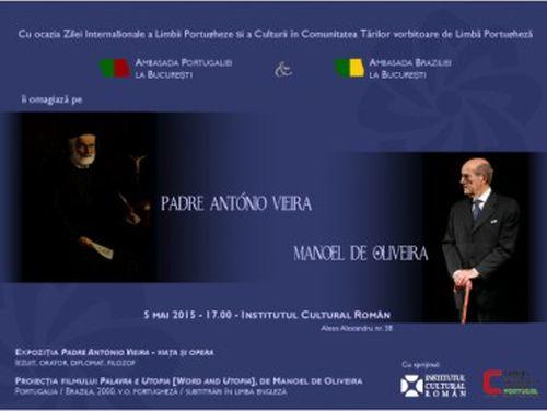 Ziua internațională a Limbii Portugheze și a Culturii Țărilor vorbitoare de Limbă Portugheză