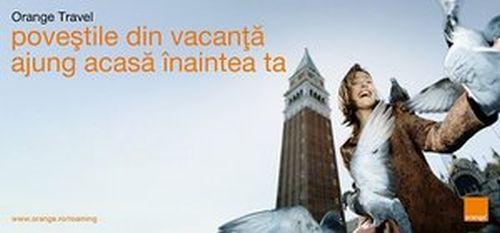 Orange România - Comunicat de Presa