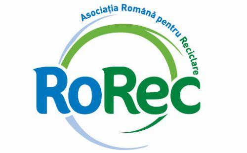 Asociația Română pentru Reciclare – RoRec www.rorec.ro