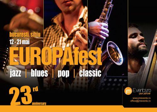 EUROPAfest 2016